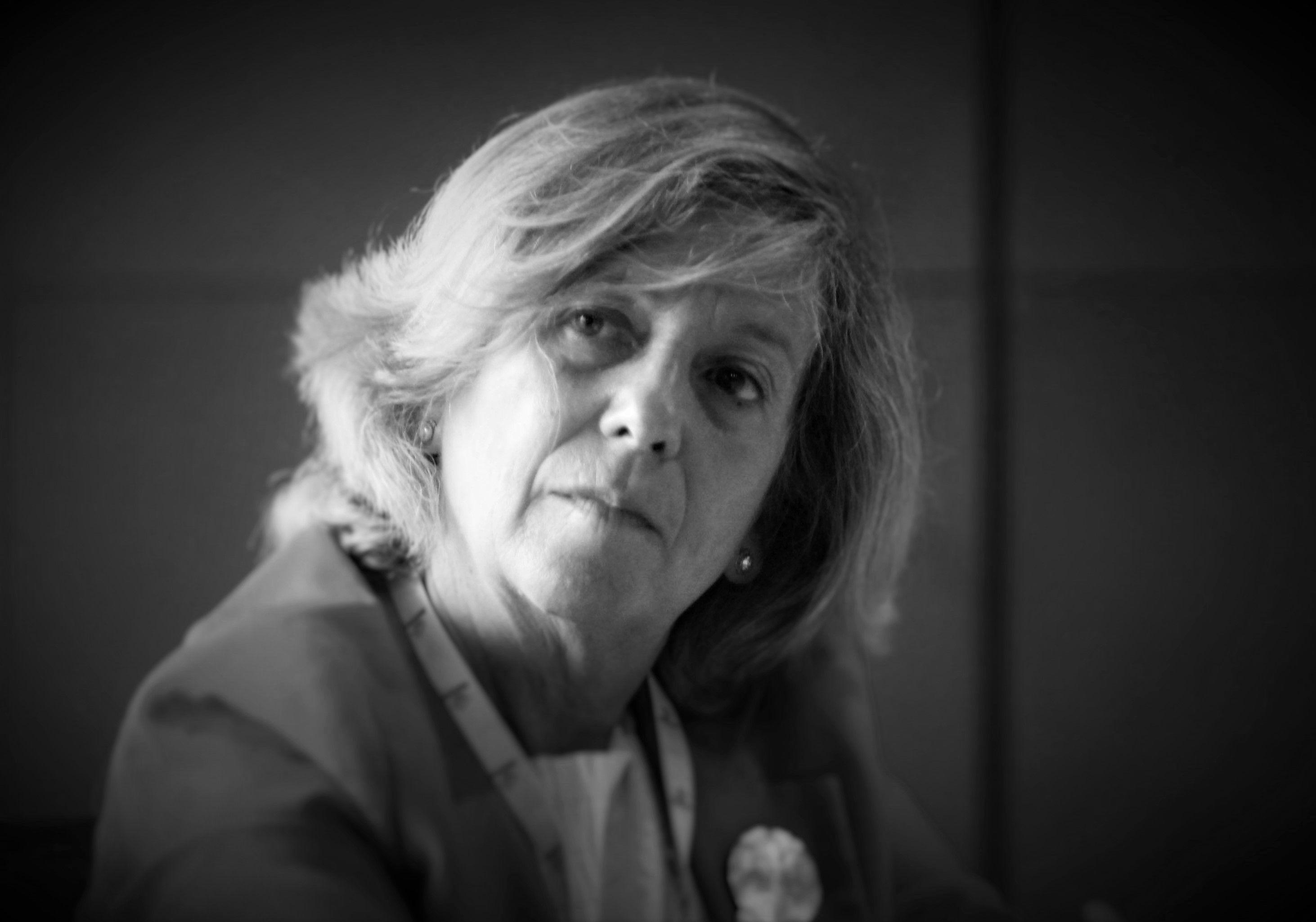 Cristina Giménez-Vega