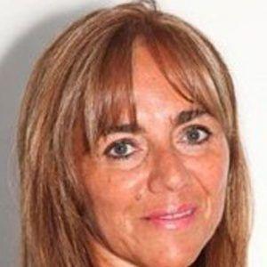 Fernanda Rodríguez