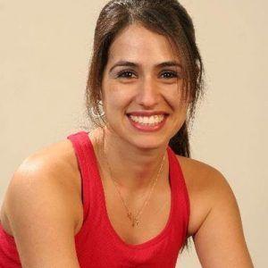 Luciana Tenreyro