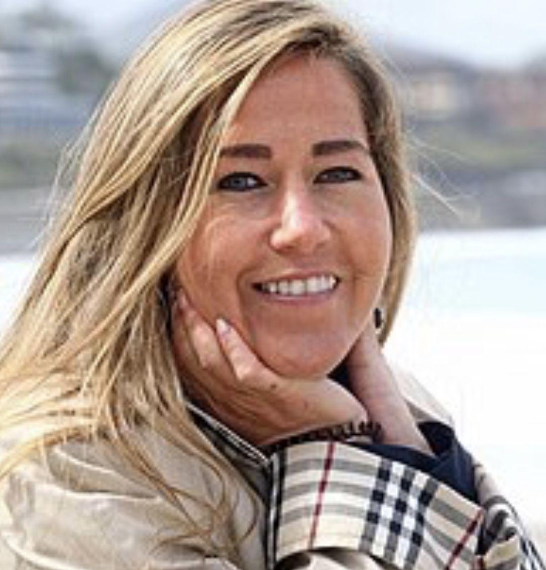 Patricia Rodríguez
