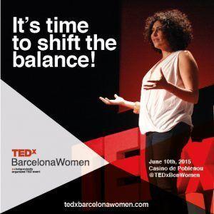 Ted Women, renueva su encuentro el próximo 10 de junio
