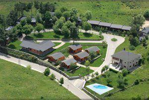 Siete Casas rurales para viajar en Otoño