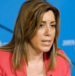 Gobierno andaluz:`apuesta, cumple y trabaja por la paridad´