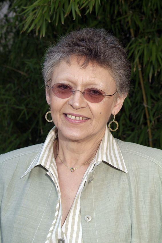 Barré-Sinoussi Françoise