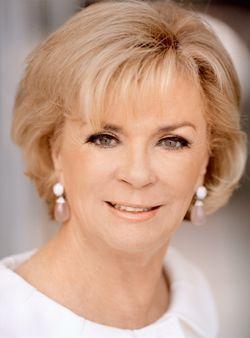 Mohn Liz, una líder filantrópica