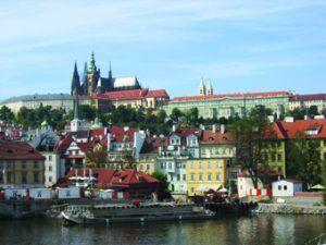 Praga, el paraíso intelectual