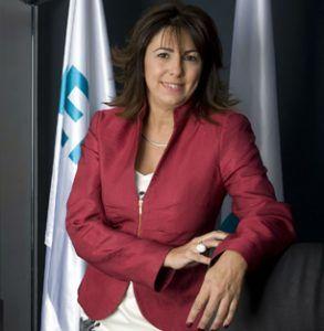 Rosa García asume como consejera de Bankinter