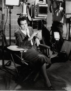 Dorothy Arzner, una pionera en Hollywood