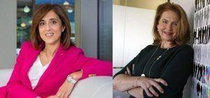 Microsoft compra LinkedIn, representada en España por dos mujeres