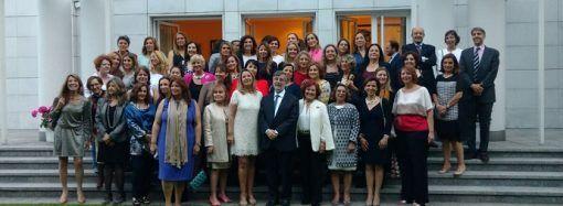 Ecos de la Cumbre Mundial de Mujeres 2016
