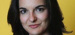 Paloma García Ovejero: Primera mujer vicedirectora de la Sala de Prensa del Vaticano