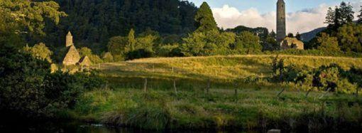 Explora el ancestral este de Irlanda en un viaje a través de su pasado histórico