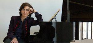 Rosa Torres-Pardo homenajea a Granados en Las Tertulias de Ansorena