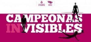 Paqui Méndez estrena en Valencia 'Campeonas invisibles'