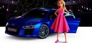 """""""Cambiemos el juego"""", la campaña de Audi contra los estereotipos"""