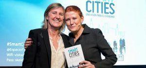 #SmartCities, la visión experta de Marieta del Rivero