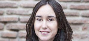 Milenia Montesinos, la joven española que triunfa en Uber