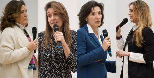 EngageMEN: Manrique, Vicedo, Siles y Mañueco ponen el foco en la comunicación