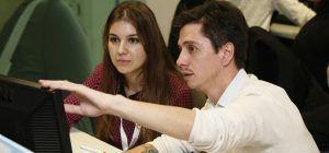 El Experience Work Day permite a más de 8000 jóvenes trabajar con profesionales de Adecco