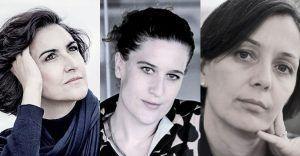 """Inspiradas e inspiradoras. Encuentro con mujeres artistas que crean, lideran y emprenden"""