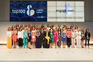 La VI edición del ranking Top 100 Mujeres Líderes, pone en escena nuevas caras y reconoce el valor de las mujeres en la sociedad