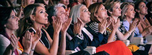 Top 100 Mujeres Líderes: se ultiman detalles de la gala del 21 de junio
