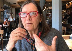 """Delia Cordone: """"Jesuitas y educación, una dupla fundamental"""""""