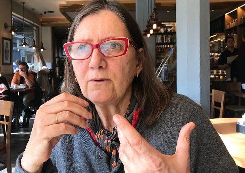 Delia Cordone