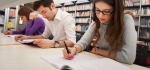 La OCDE alerta del fuerte sesgo de género en las titulaciones universitarias