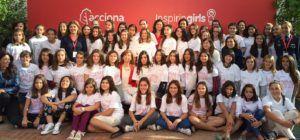 Inspiring Girls y ACCIONA impulsan a las mujeres del futuro