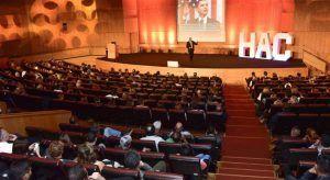 Madrid acoge el Foro Iberoamericano de la Excelencia