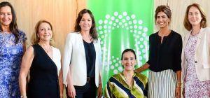 Se presenta en Buenos Aires el programa W20
