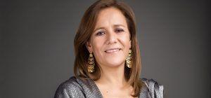 Margarita Zavala, primer mujer que opte a la Presidencia de México