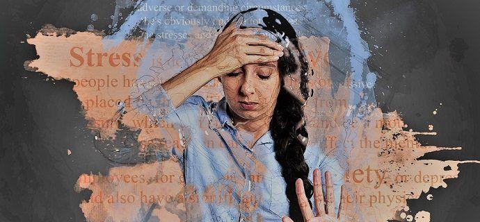 """El estrés como epidemia o la búsqueda del """"happyshifting"""""""