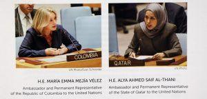 'HERstory', un homenaje a las mujeres líderes de la ONU