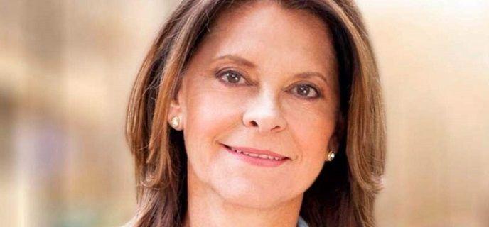Marta Lucía Ramírez, primera mujer en la Vicepresidencia de Colombia