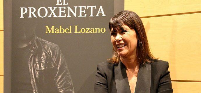 Mabel Lozano lanza el tráiler de 'El Proxeneta'