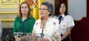 Rosa María Mateo apuesta por recuperar la credibilidad de RTVE