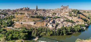 4 ideas para una excursión de verano a Toledo(y su provincia)