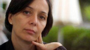 Arantxa Aguirre presenta su último documental en la Seminci