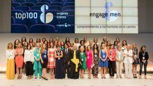 Últimos días para elegir a las Top 100 Mujeres Líderes 2018