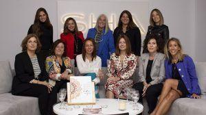 #MyCía10años: Segundo desayuno con mujeres líderes