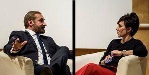 24 de octubre: Euprepio Padula y Sonsoles Ónega conducen la #GalaTop100