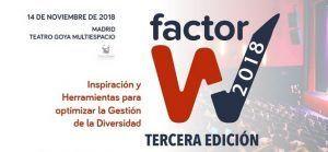 FactorW2018: diversidad e inclusión a debate
