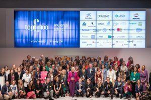 Las Top 100 Mujeres Líderes en España 2018 tienen nombre y apellido