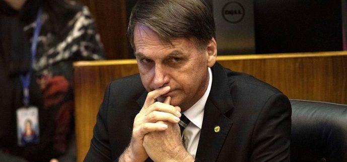 Ni una mujer en el equipo de Bolsonaro