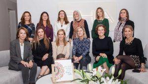 #MyCía10años: tercer desayuno con mujeres líderes