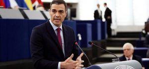 Sánchez pide una estrategia de igualdad de género en la UE