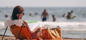 Sólo 3 de cada 10 ejecutivos logran desconectar en vacaciones