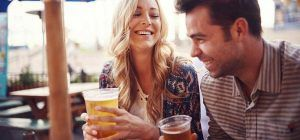 Ambar desmonta mitos, la cerveza también es cosa de mujeres